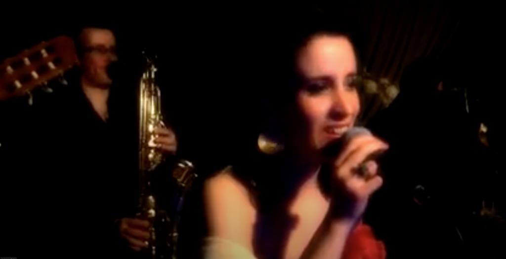 Un trio Jazz & Bossa