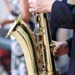 En trio jazz