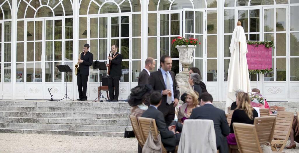 Fondation BNP-Paribas, Louveciennes