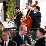 Groupe jazz - Mariage