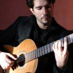 Guitariste Jazz & Bossa Nova