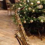 Jazz jour de l'an hôtel paris
