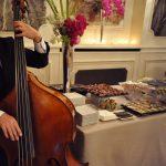 Le Trio Jazz avec Contrebasse