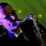 Ludwig Gorhan, saxophone