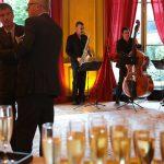 OCEANO Jazz Trio à Paris
