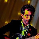 Thomas Naïm, guitare