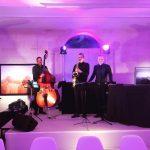 Trio Jazz - Musée Maillol, Paris