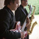 Un répertoire mêlant Standards de jazz, Bossa Novas et Chansons revisitées